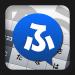 フリック練習アプリ「ふりっく」の使い方!チャレンジモードは面白かったのに残念だった